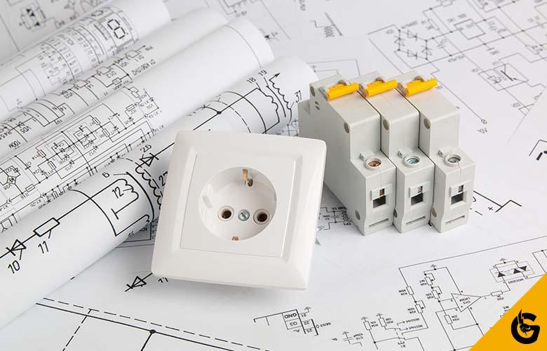 Instalacje elektryczne - Oferta - Power Głogowski