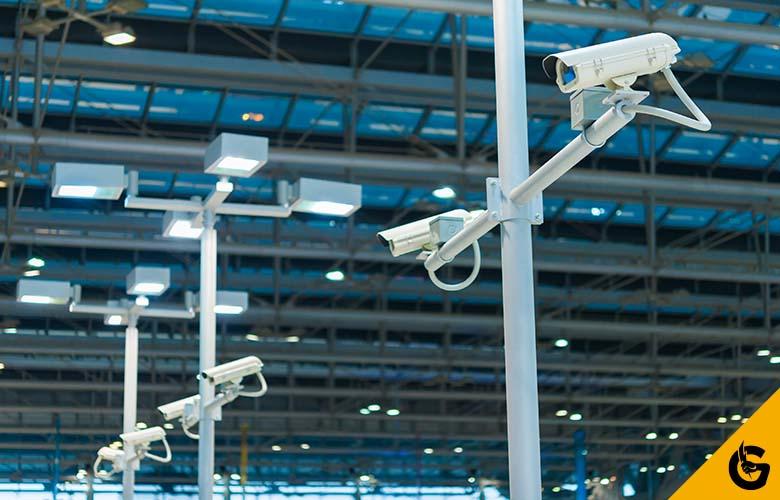 Monitoring przemysłowy - Oferta - Power Głogowski